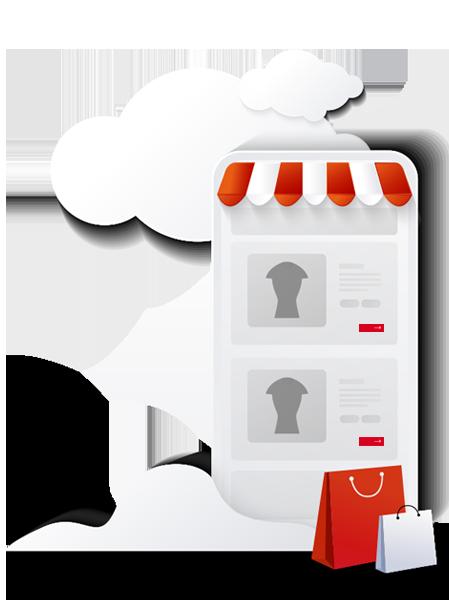 nowoczesne sklepy internetowe