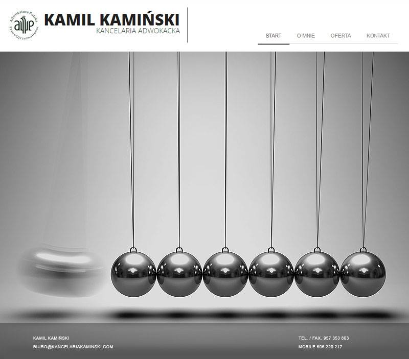 Kancelaria Kamiński